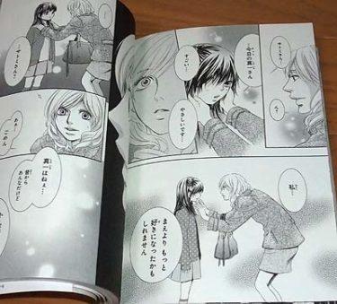 漫画【チカ『これは恋のはなし』第1巻、第2巻】レビュー・感想