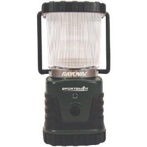 【物欲レビュー】輸入に初挑戦! LEDランタンをAmazon.comで買ってみた Rayovac SE3DLN Sportsman Extreme 300-Lumen LED Lantern