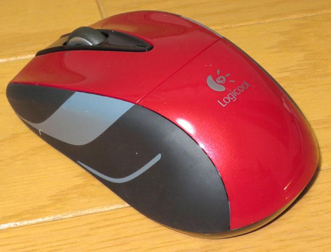 ロジクール ワイヤレスマウス m525 安いのに使いやすい無線マウス