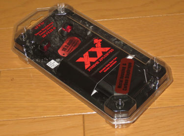 手頃なイヤホンで高音質?JVC HA-FX3X-R レビュー