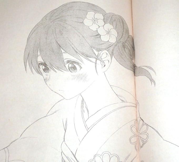 漫画【聲の形】が最終回・・・そしてアニメ化決定!