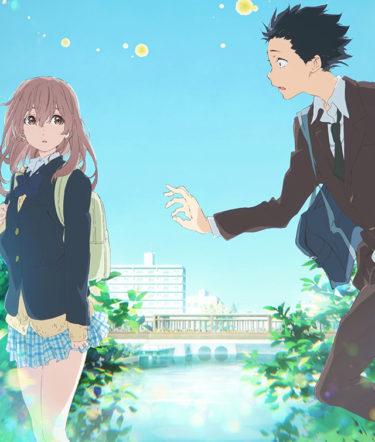 アニメ映画【聲の形(こえのかたち)】京都アニメーションの手で9月にアニメ映画化
