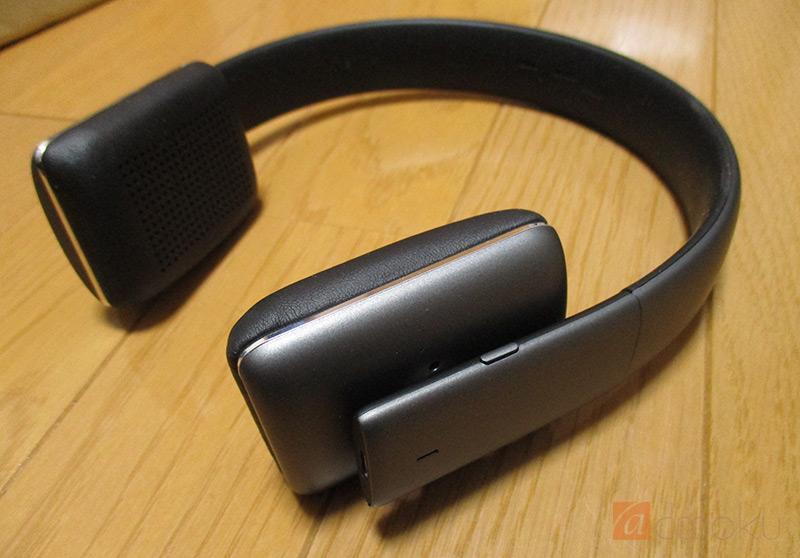 Bluetoothワイヤレスヘッドセット【QCY50】レビュー:安価で低音もしっかり