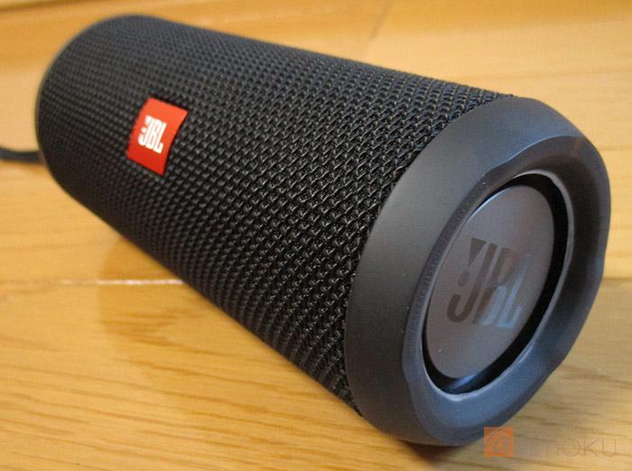 【JBL FLIP3】iPhoneで聴き流すBGMに最適なBluetoothスピーカーをレビュー