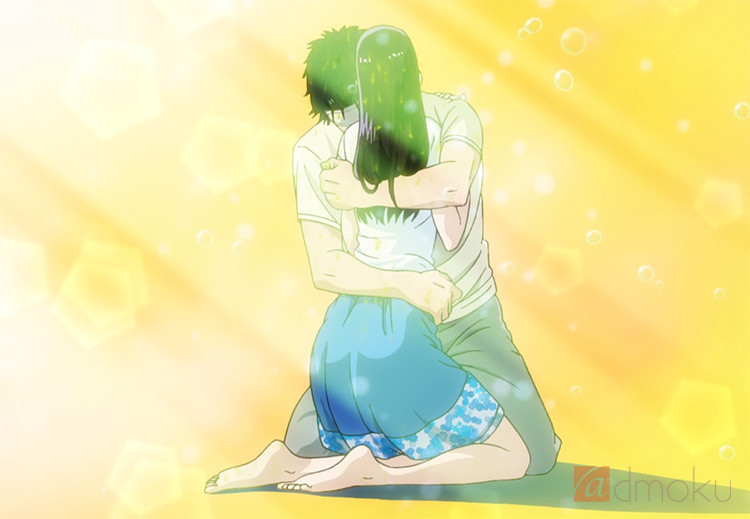 JKと40代のおっさんの恋が最高潮に盛り上がる、アニメ『恋は雨上がりのように』第7話のセリフ
