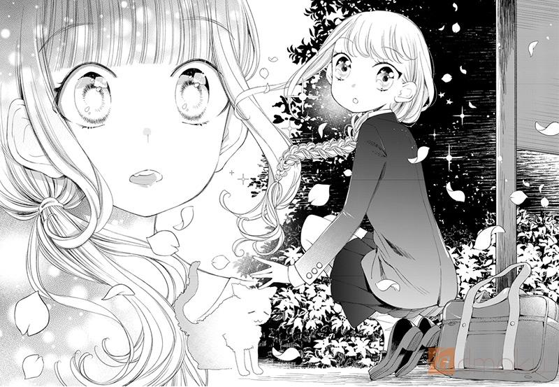【柚子森さん】最終回 レビュー:美しき小学生も成長を続けやがて制服を身にまとう