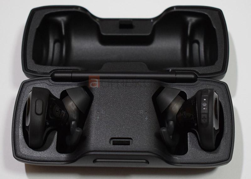 『Bose SoundSport Free wireless headphones』レビュー:音質最高でもwindows10で設定に一苦労
