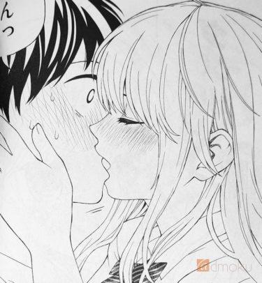 『キスしてくれなきゃ死んじゃう 2巻』レビュー:ラッキースケベもエロくない!ギャグ?マジメ?ギャグ志向ラブコメ